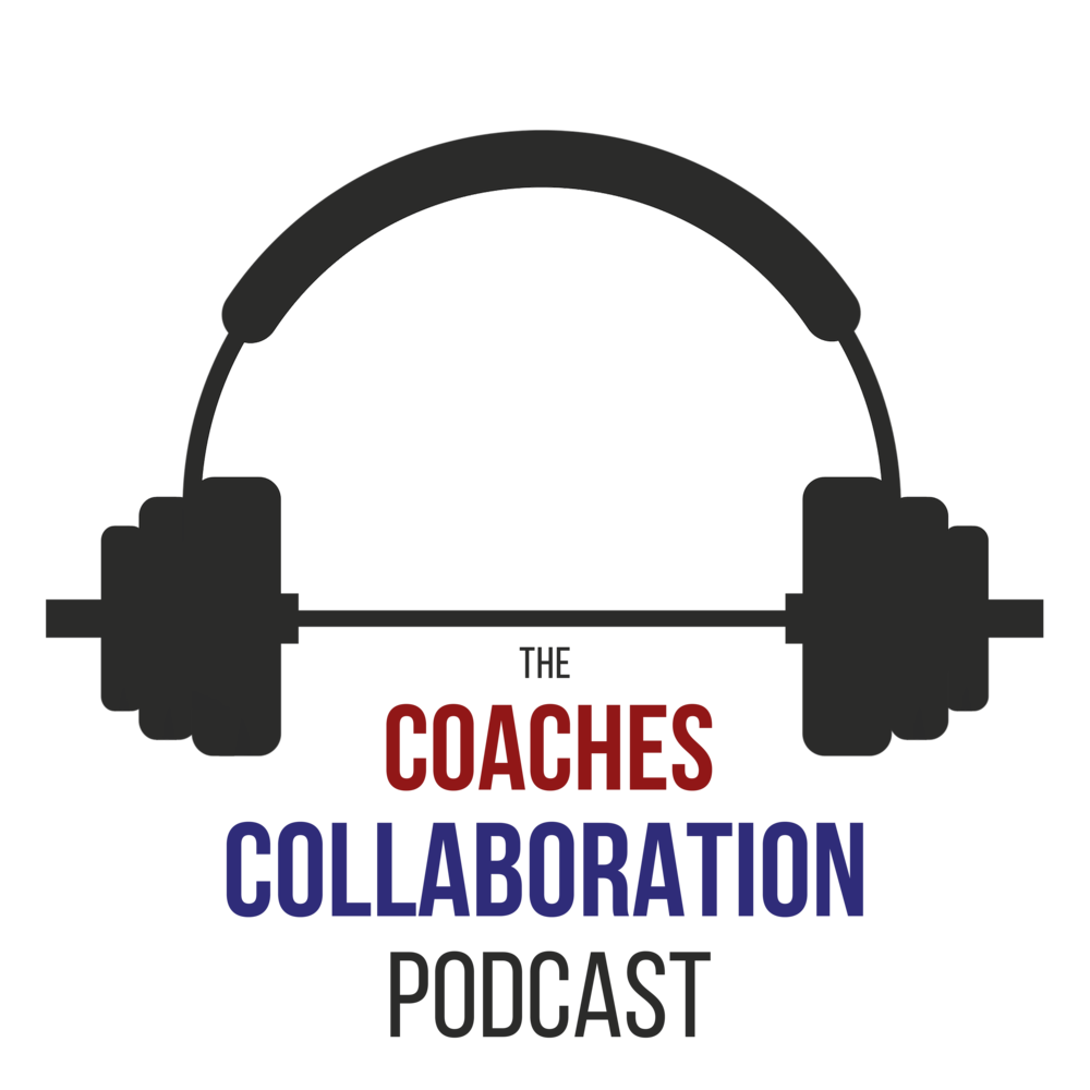 The Coaches Collaboration Podcast
