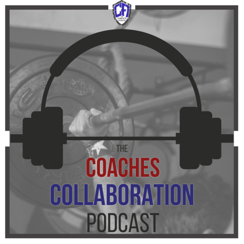 Coaches Collaboration Podcast
