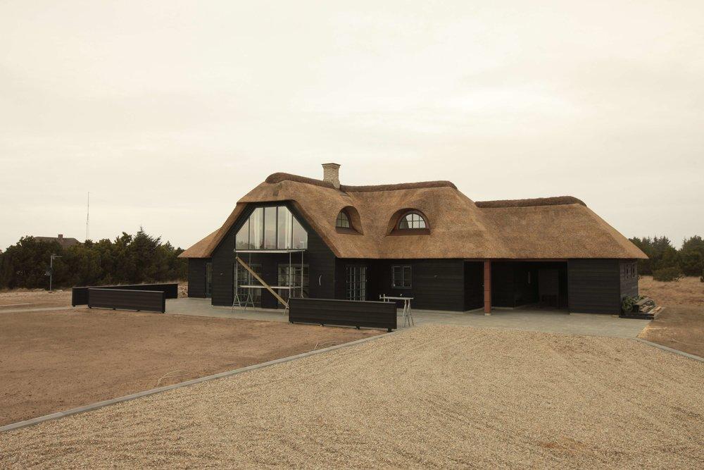 Arkitektfirmaet Vest Referencer sommerhuse1.JPG