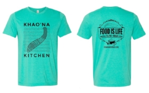 Heather Sea Green Available in S, M, L