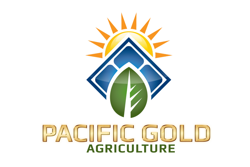 Pacific Gold Agriculture