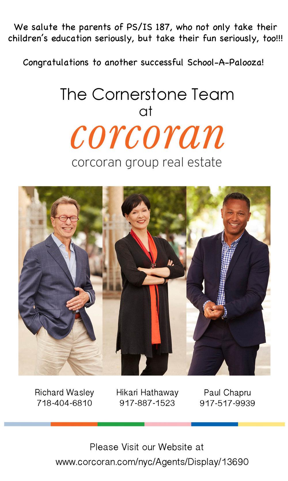 Corcoran Resl Estate