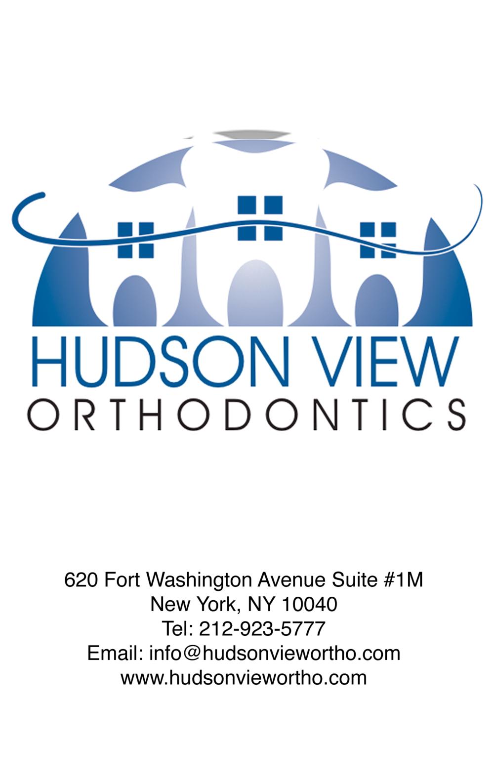 Hudson View Ortho