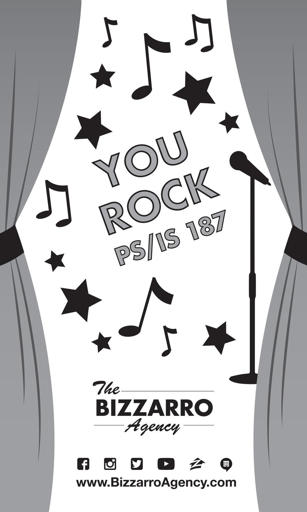 The Bizzarro Agency