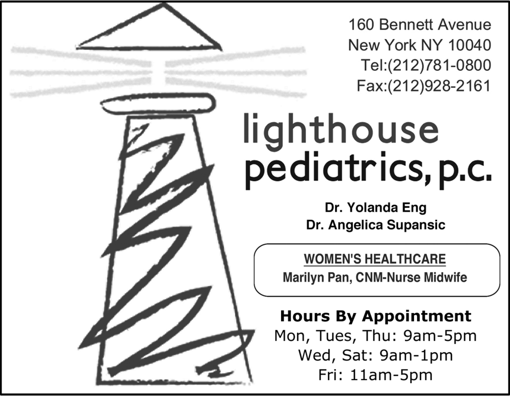 Lighthouse Pediatrics