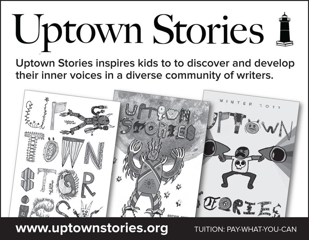 Uptown Stories