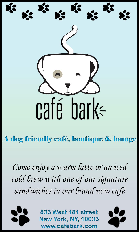 Cafe Bark