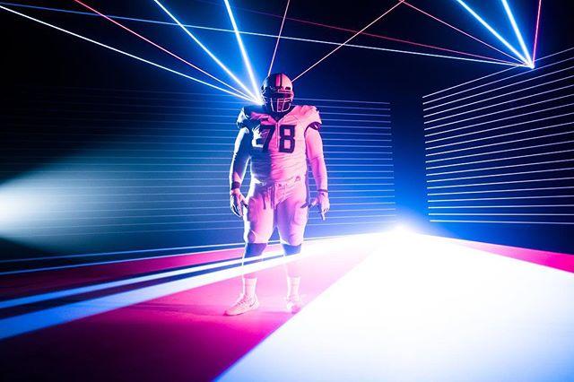 33 days till kickoff! #big12 #big12conference #collegefootball #oklahomastate #oklahomastateuniversity #shootorigami #bts #setlife #redcamera #lasers 📷: @rylandmaserang