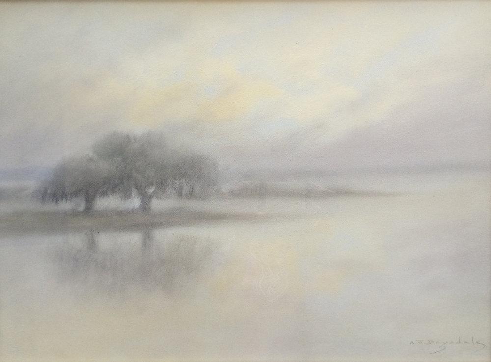 Alexander J. Drysdale
