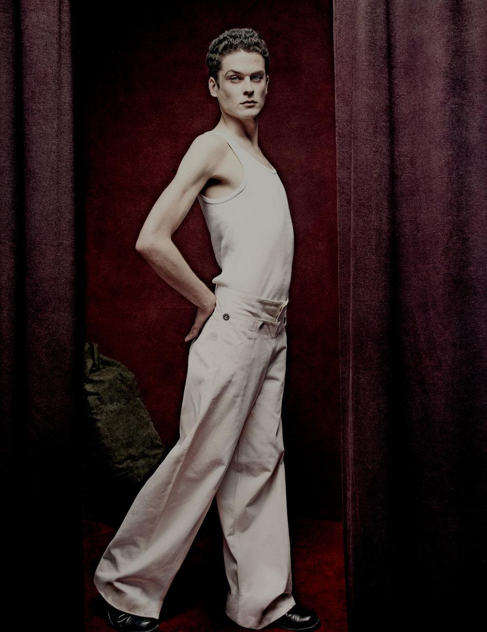 fashion, 2000