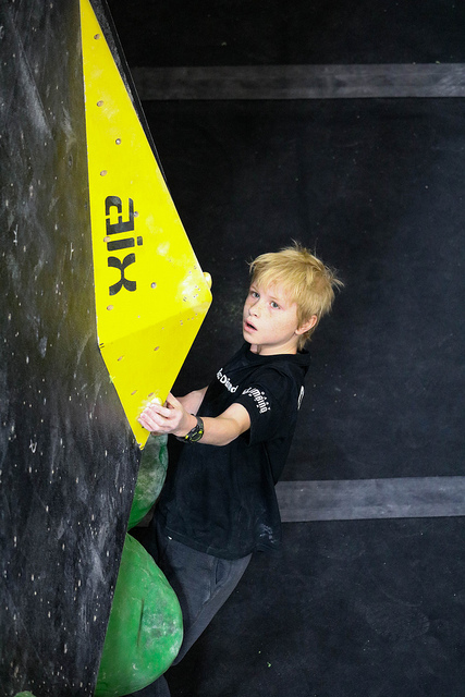 Youth Boulder Provincials - CCC - Rocky Mountain (Mark Moland)