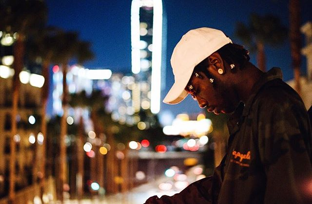 Let karma handle the lightweight 🌃 Make sure y'all check out that Sink or Swim album by @findingnovyon 🔥