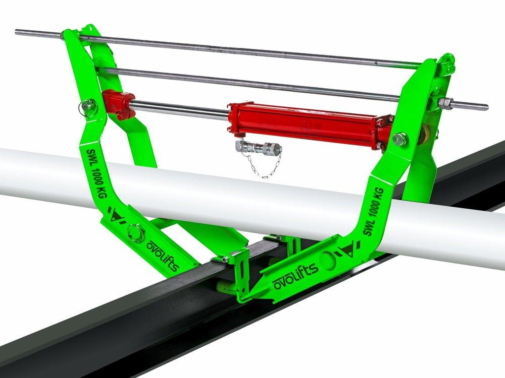 Uni-Pipe Lifter (ref: OVO-1S6)