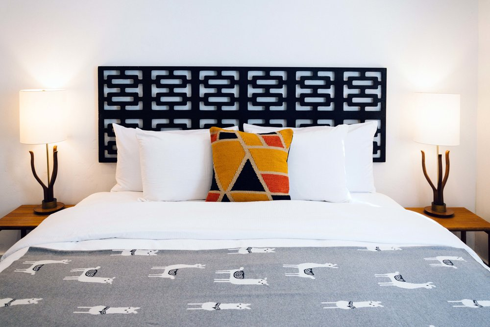 The Rossi Hotel Palm Springs - Spring 2018