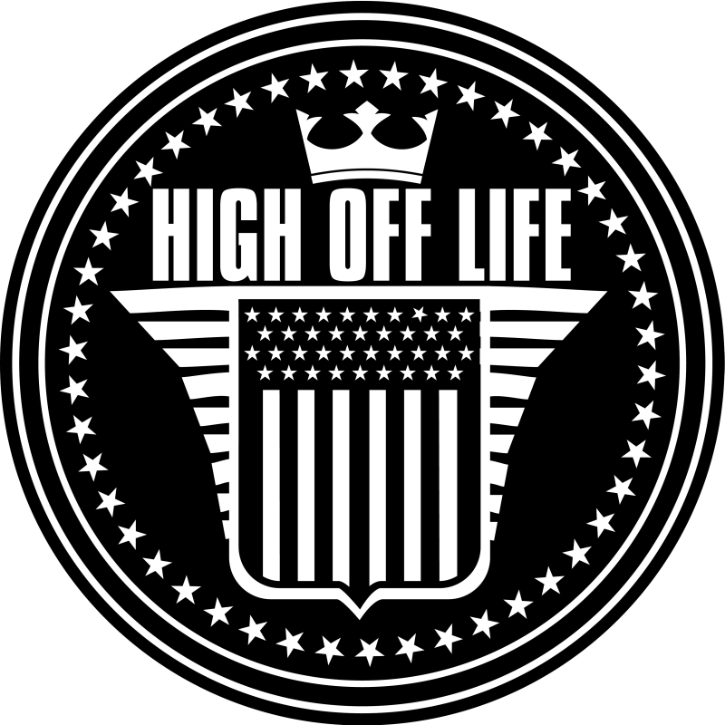 Contact Us - E-mail - HighOffLifeBrand@gmail.comFacebook: Facebook.com/HighOffLifeLLCInstagram: @HighOffLifeLLC