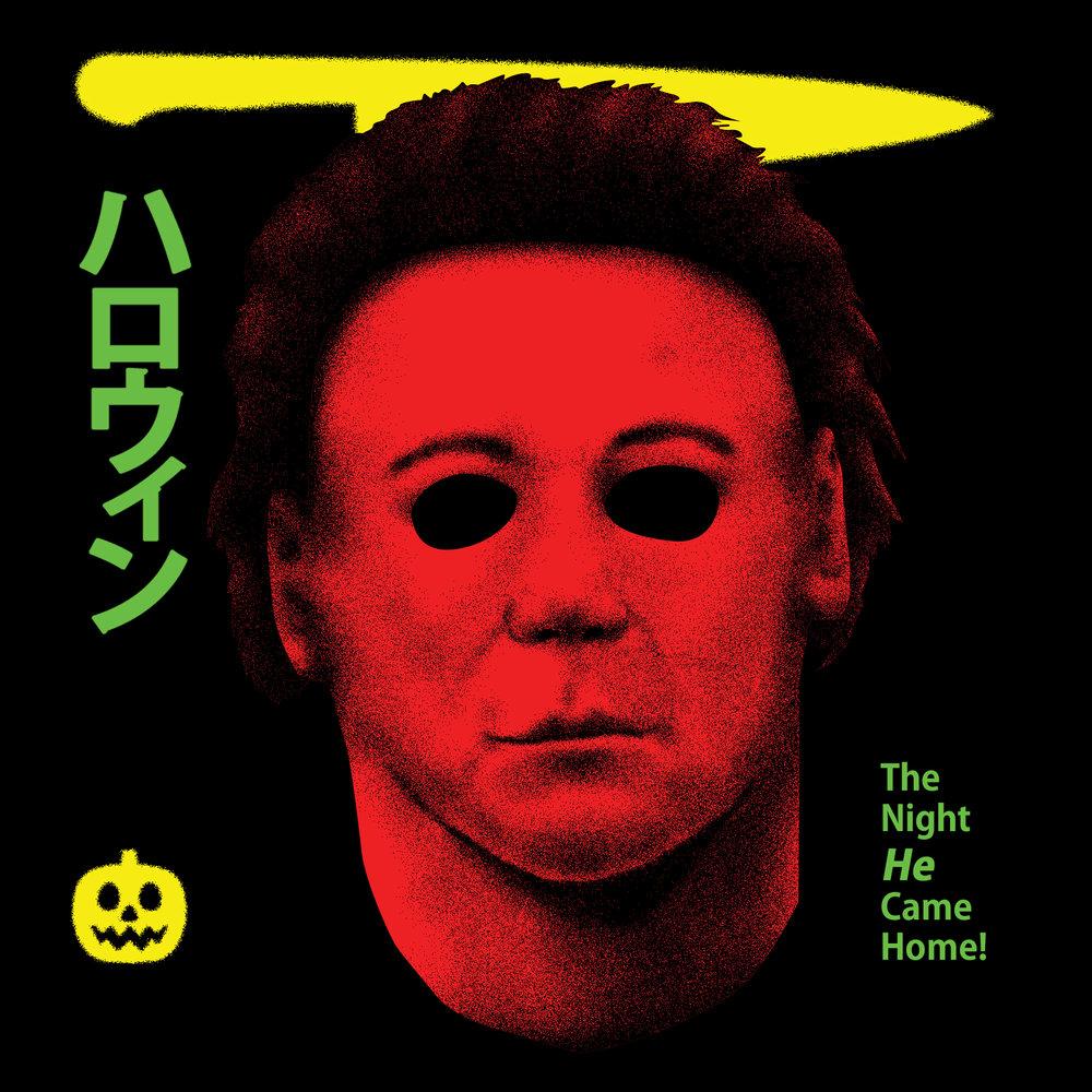 Day 31 - Samhainophobia - Fear of Halloween
