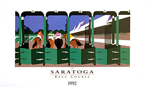 1992 Saratoga