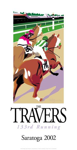 2002 Travers