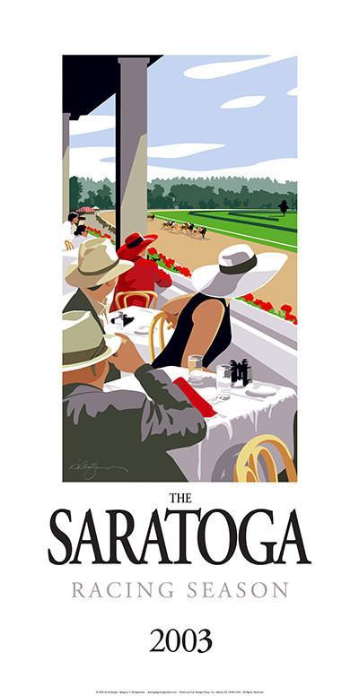 2003 Saratoga