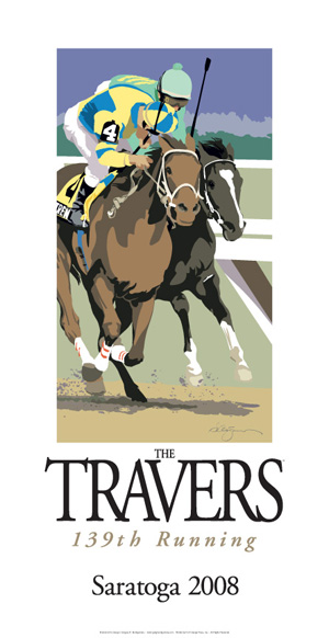 2008 Travers