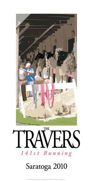 2010 Travers