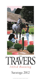 2012 Travers