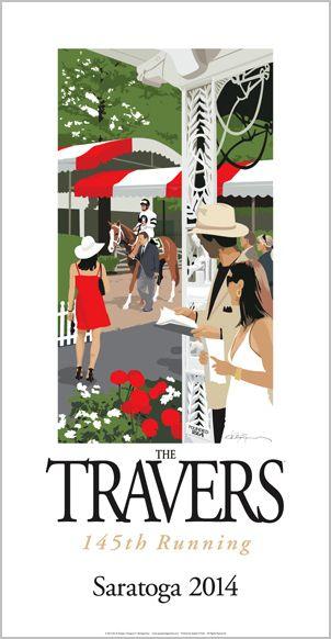 2014 Travers