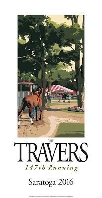 2016 Travers