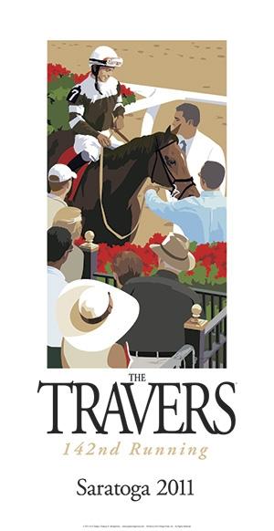 2011 Travers