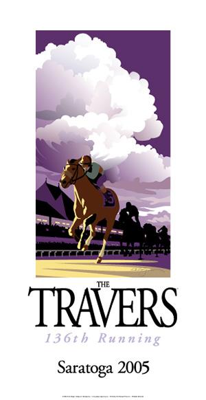 2005 Travers