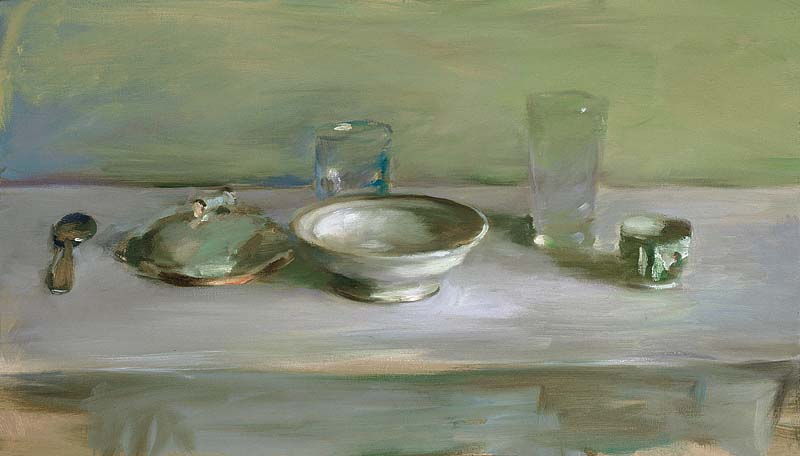 Table Setting, 20x36