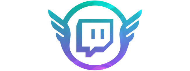 Twitch projectsemotes. sub badges. Bit Badges. - Great things happen if you have a bit of both. Stylize your channel with artwork and vector graphics. Custom emotes, info banners, sub & bit badges for a Twitch Channel.
