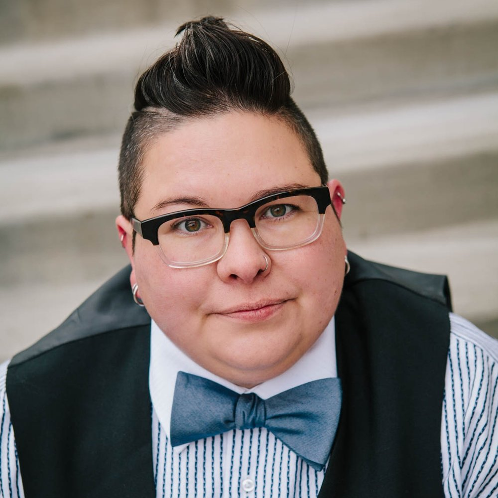 Dr. Robyn Henderson-Espinoza  on  Trans Day of Remembrance