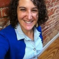 Celia Kutz  on  facilitating conflict and leading from the feminine
