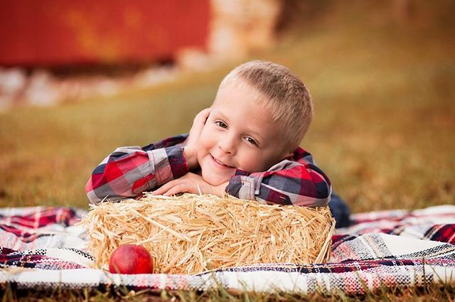"""""""I'm so glad I live in a world where there are Octobers."""" - Anne of Green Gables  #fallminisessions #fallphotos #childrensphotography #spartaillinois #illinoisphotographer #appelstudios"""