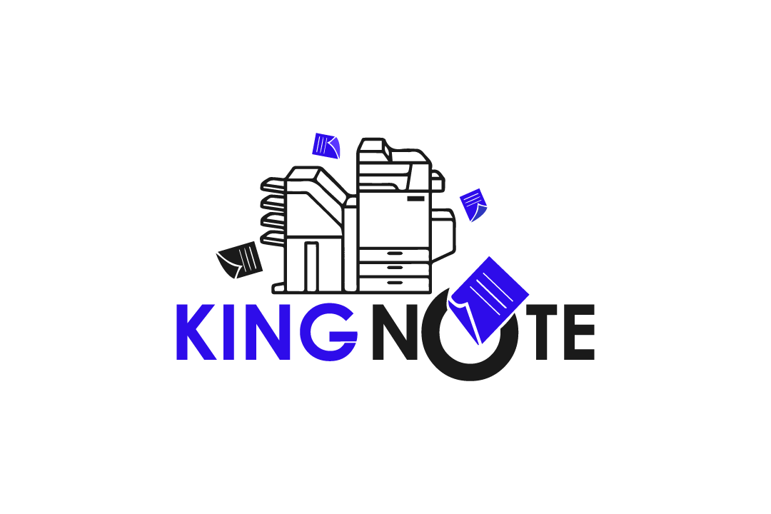 Kingnote | Copier And Printer Exporter