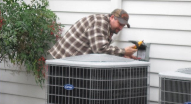 Lower your utility bill with an efficient cooling system -