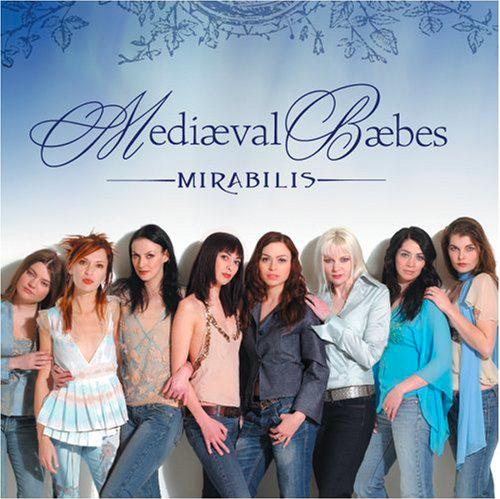 - MIRABILIS (£10.00)