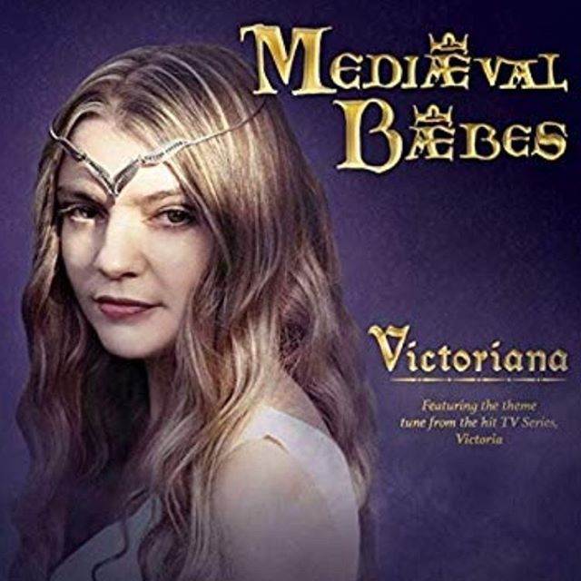 Tonight is the night... USA 🇺🇸 fans catch our 2 X Emmy nominated soundtrack for @pbs  @victoriaseries TONIGHT! If you watch it, tag us @mediaevalbaebes - love from the UK 🇬🇧🖤(where it is yet to be released...) The full track & more are available on our latest album, Victoriana, via mediaevalbaebes.com/music #mediaevalbaebes #medieval #babes #victoria #tv #series #jennacoleman #babesofinstagram #pbs #usa #victoriana