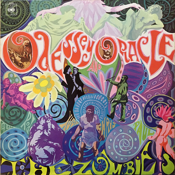 The Zombies Odessey.jpg