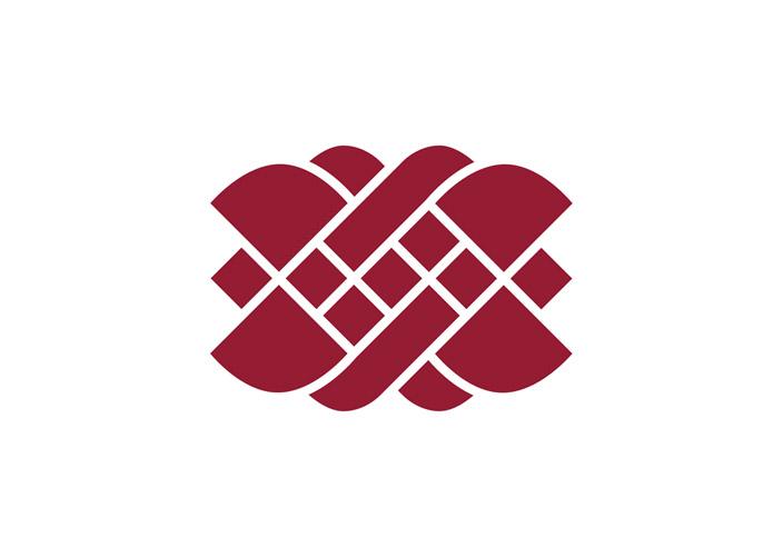 Logo concept for Anokhee Desai, graphic designer.