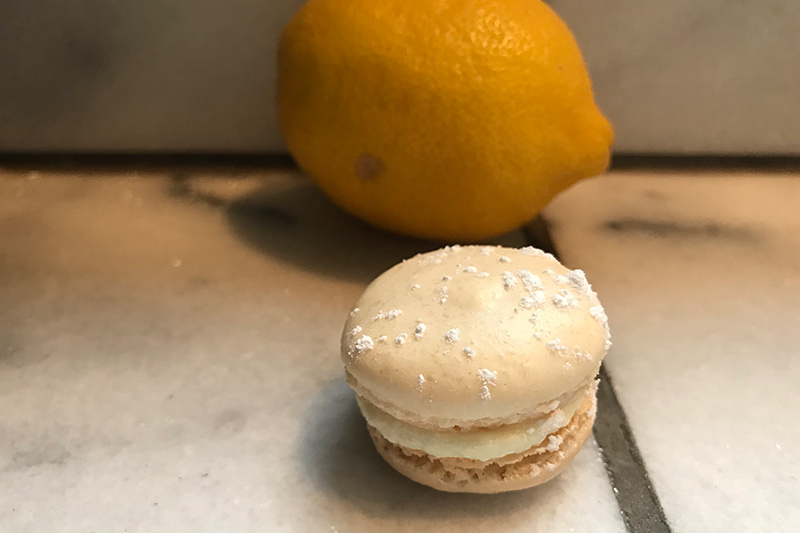 Samantha Demesmaeker - Offering a wide variety of hand crafted French Macarons.