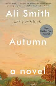 Autumn, Ali Smith