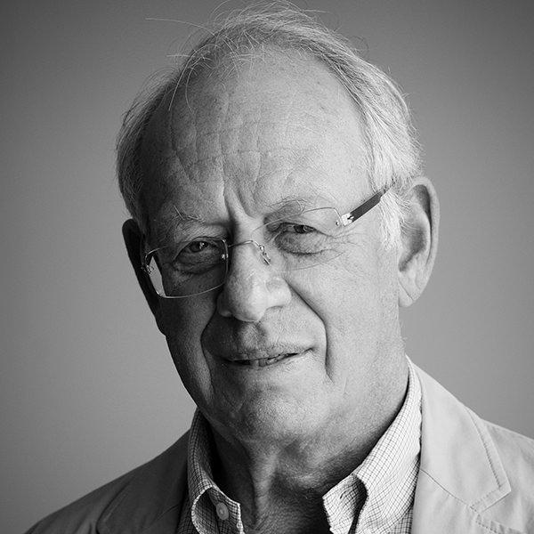 David Robinson