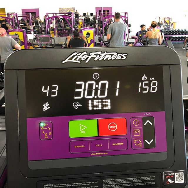 Crushing goals at the Gym! 💪 @PlanetFitness #goals #getfit #stronger #fitness #fit #fitnessmotivation