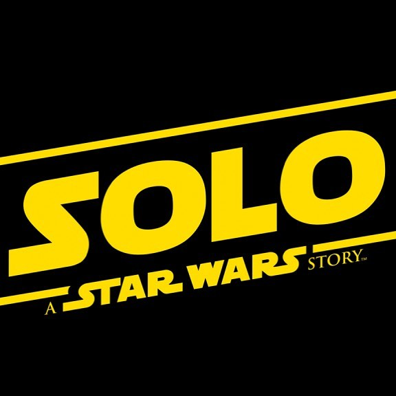 Heading to the theater to watch Solo #solo #starwars #maytheforcebewithyou