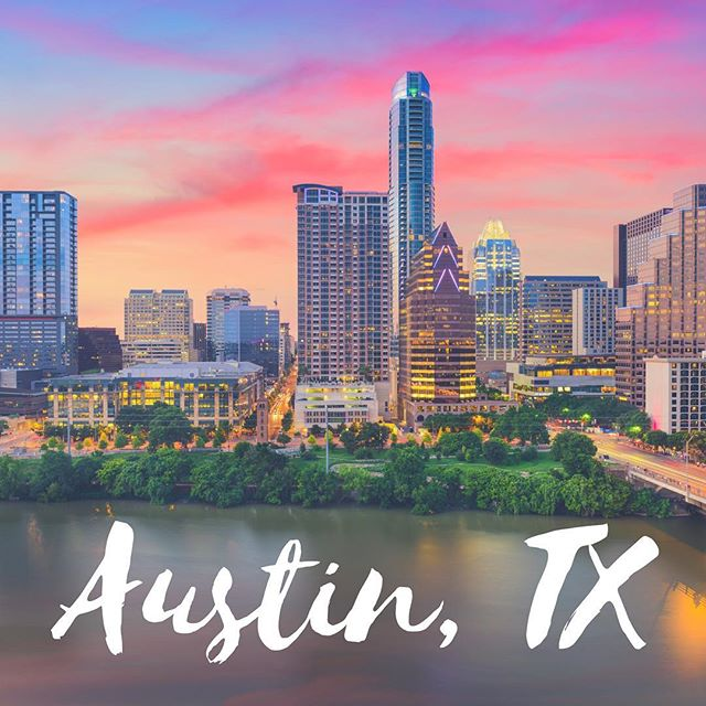 It is official. Rosie and I will be relocating to Austin, Texas in 1 month! I got an amazing offer with @silvercar. I can't wait to join that incredible team. I will miss my friends @homedepot dearly.