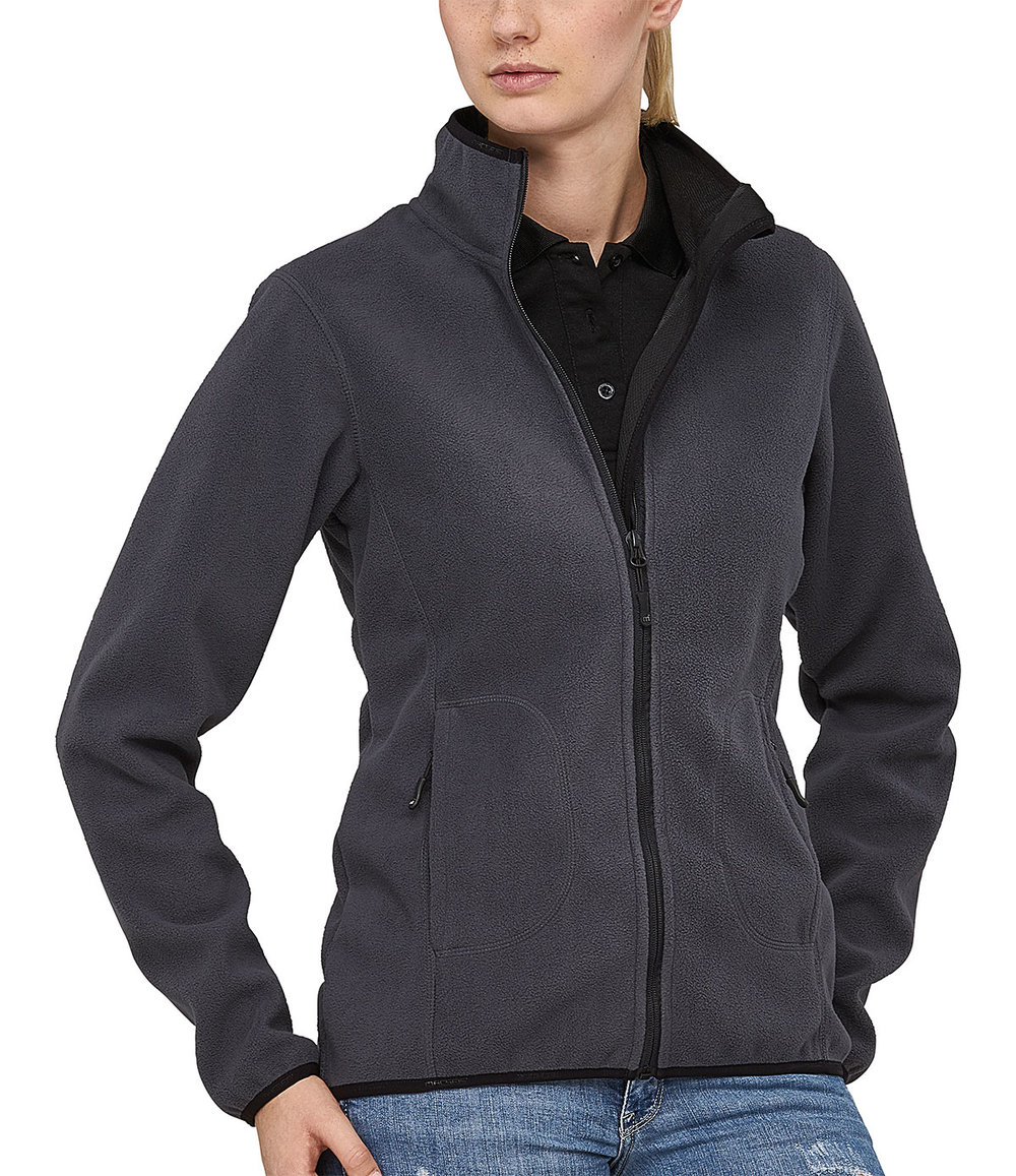 SOFT PROTECH3000BA BONDED MICRO FLEECE FEMALE MACGREY