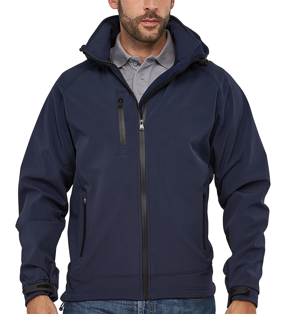 MEN - Tech Soft Shell