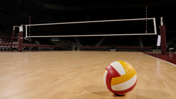 Volleyball -